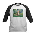Bridge & Beagle Kids Baseball Jersey