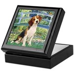 Bridge & Beagle Keepsake Box