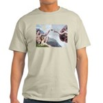 Creation of the Beagle Light T-Shirt