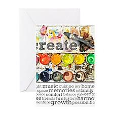 Create Greeting Card