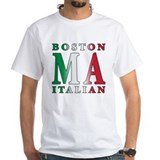Boston Italian Shirt