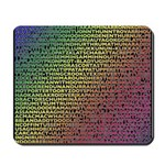Finnegans mousepad