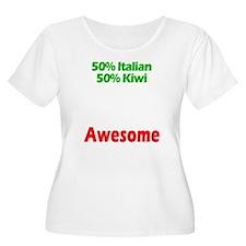Italian - Kiw T-Shirt