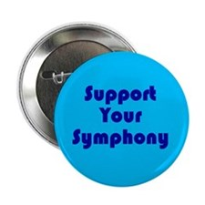 Support Your Symphony Button