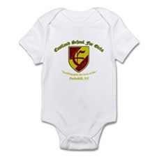 Eastland School Infant Bodysuit