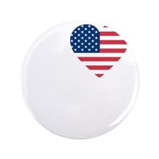"i love boston(blk) B 3.5"" Button"