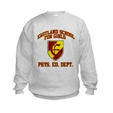 Eastland Phys. Ed. Sweatshirt