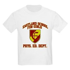 Eastland Phys. Ed. T-Shirt