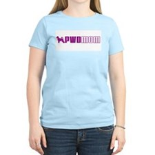 PWD Mom 2 T-Shirt