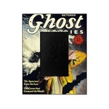 ghost stories Picture Frame