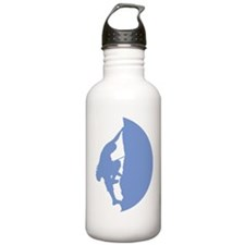 Climber Logo Water Bottle