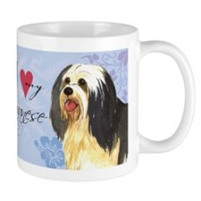 Havanese Coffee Mug