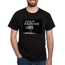 Angry Urban Farmer T-Shirt (Dark) T-Shirt