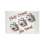 Holy Craps! Rectangle Magnet (100 pack)