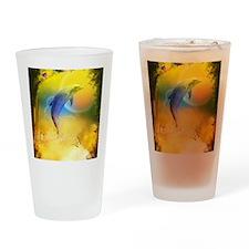 cd_Baby Blanket 1214_H_F Drinking Glass