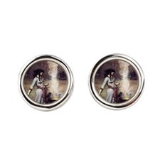 Magic Circle Cufflinks