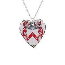 Cornish Coat of Arms Necklace