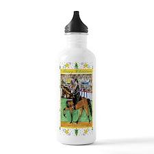 Tennessee Walking Hors Water Bottle