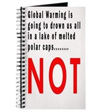 Unique There is no global warming Journal
