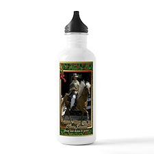 Peruvian Paso Horse Ch Water Bottle
