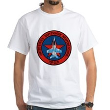 US Navy Fighter Weapons Schoo Shirt