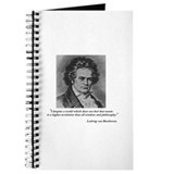 Beethoven Journal