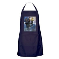 Dragon Land 2 Apron (dark)