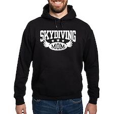 Skydiving Mom Hoodie