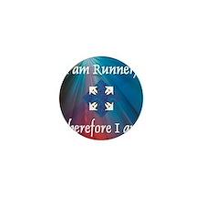 iamrunner1 Mini Button