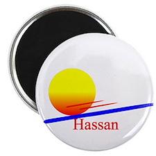 Hassan Magnet