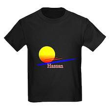Hassan T