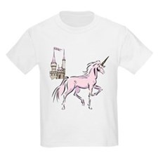 Unicorn Fantasy T-Shirt