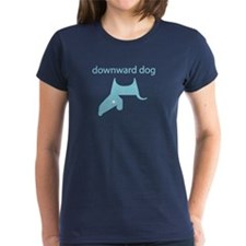 Downward Dog Tee