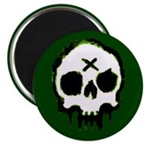 "Zombie Prayer 2.25"" Magnet (100 pack)"