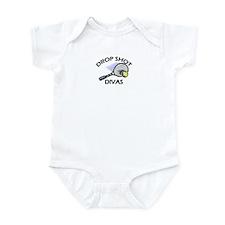 Drop Shot Divas 2 Infant Bodysuit