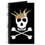 Pirate Royalty Journal