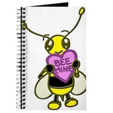 """Bee Mine"" Valentine's Day Journal"