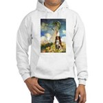 Umbrella-Aussie Shep Hooded Sweatshirt