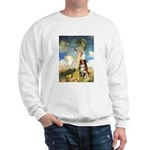 Umbrella-Aussie Shep Sweatshirt