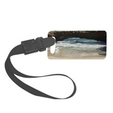 Natural Bridge Luggage Tag