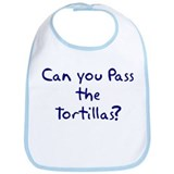tortillas Bib