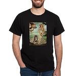 Venus-AussieShep#4 Dark T-Shirt