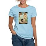 Venus-AussieShep#4 Women's Light T-Shirt