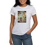 Venus-AussieShep#4 Women's T-Shirt