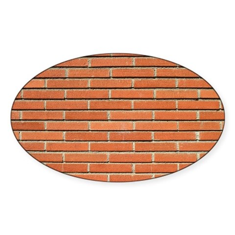 Bricks Wall Decal