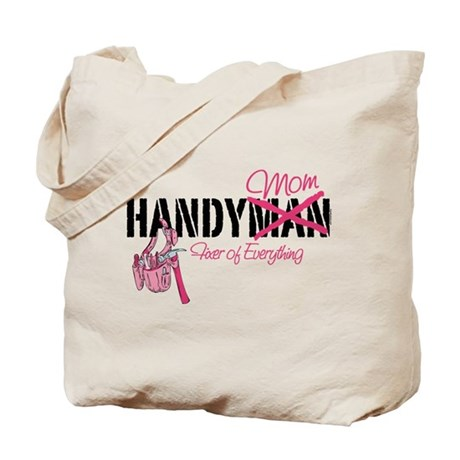 Handy Mom Tote Bag