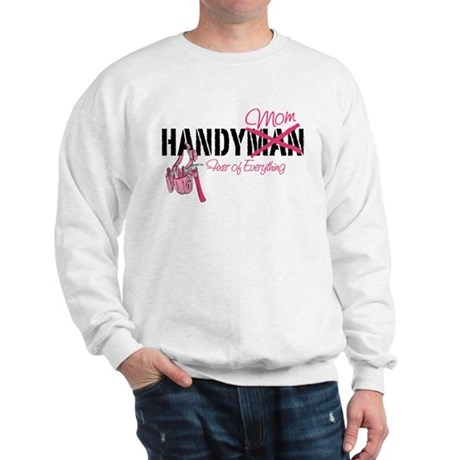 Handy Mom Sweatshirt