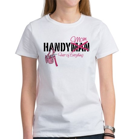 Handy Mom Women's T-Shirt