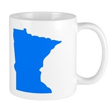 Interstate 94 <BR>11 Ounce Mug