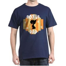 Boxer Dad T-Shirt